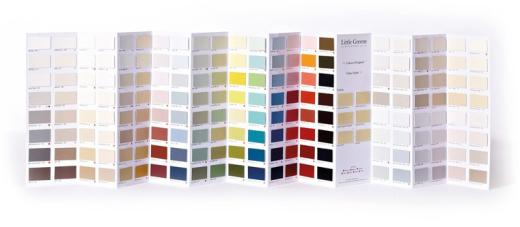 Little Greene Colour Paint Charts Ca0737 Little Greene Tallantyre Interiors